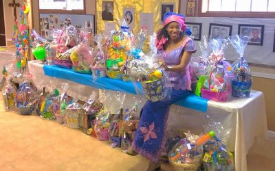 MumzyCRF's Easter Updates
