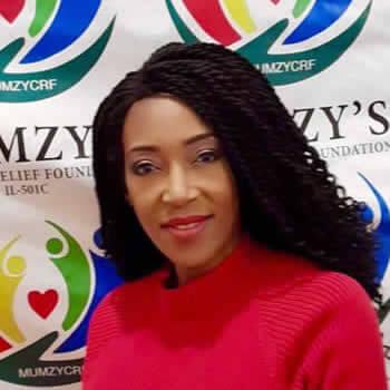 Mumzy Founder & CEO