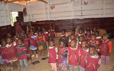 MumzyCRF'S First School