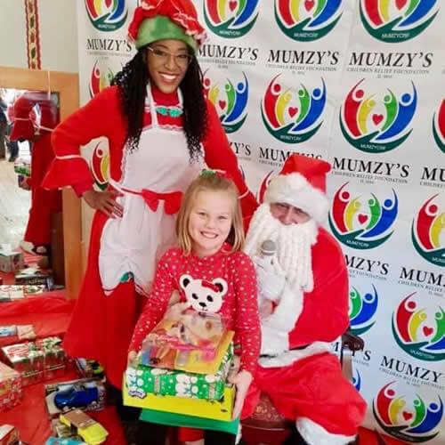 Mumzy Children Relief Foundation