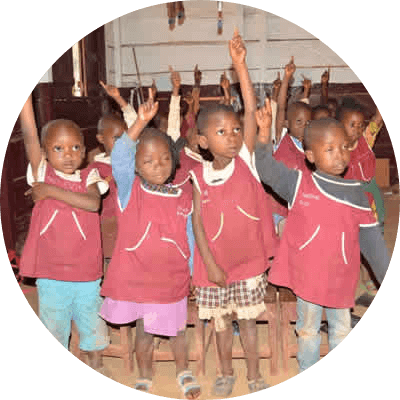 Mumzy's Children Education